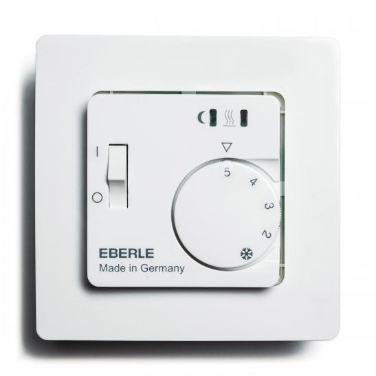Термостат Eberle F2A-50
