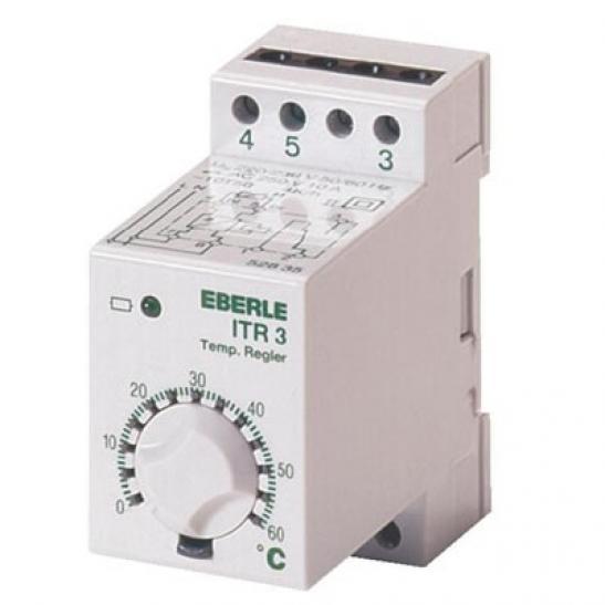 Термостат Eberle ITR 4