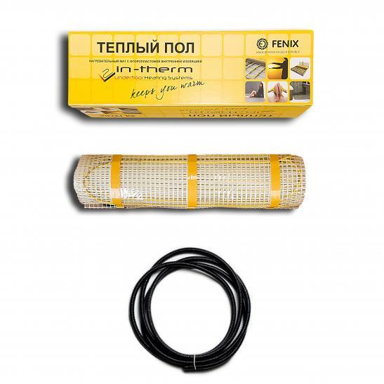 Нагревательный мат In-Therm LDTS 0,8 м кв./170 Вт