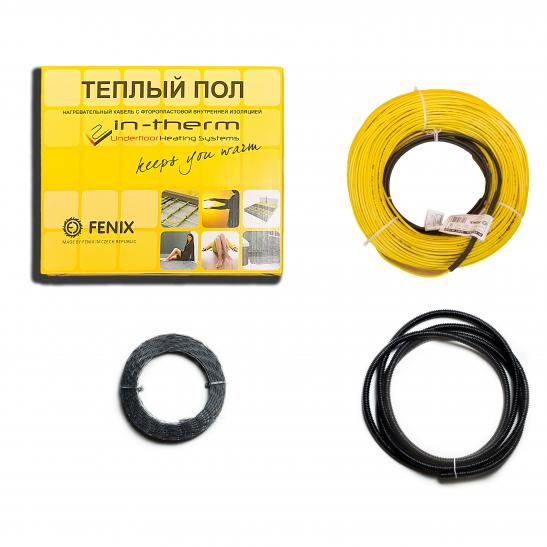 Нагревательный кабель In-Therm ADSV 20