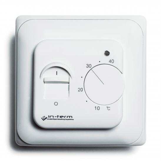 Терморегулятор In-therm RTC 70